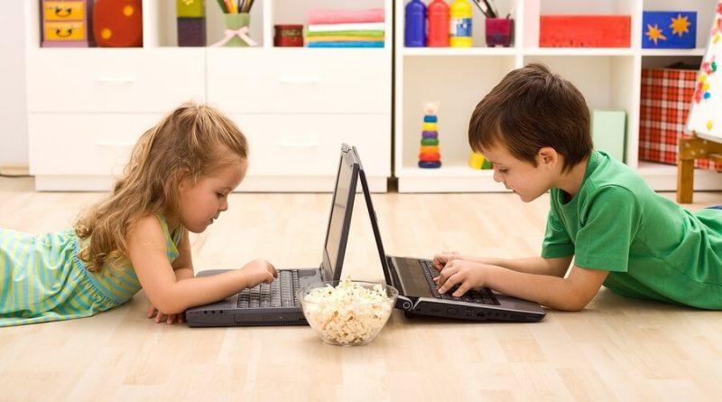 gradinita mediu online