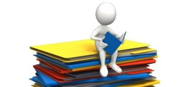 materiale documente