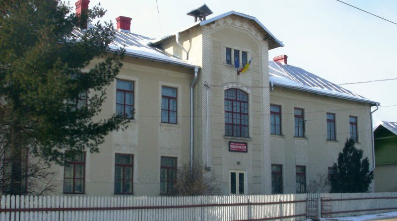 scoala gimnaziala valea moldovei suceva