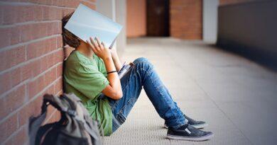 Abandon scolar