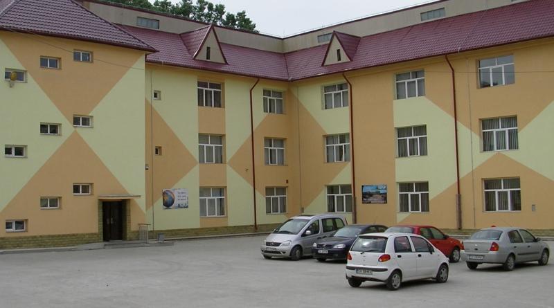 CSEI Suceava