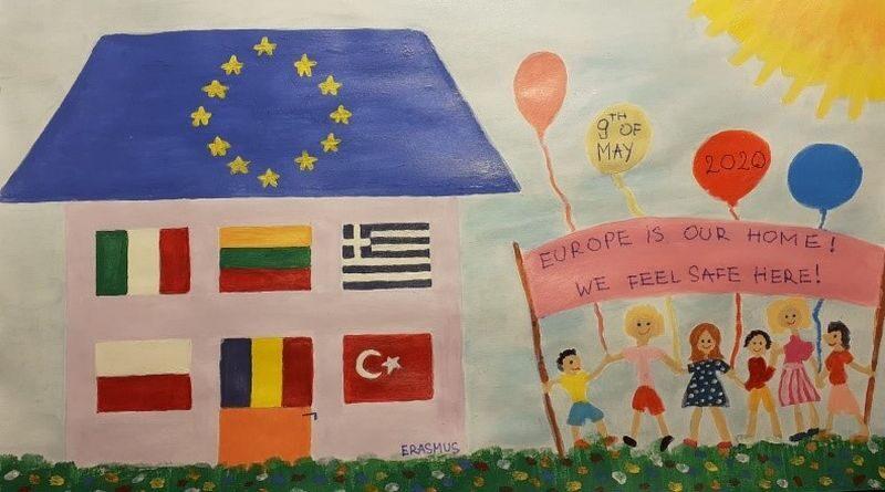 Copiii Europei