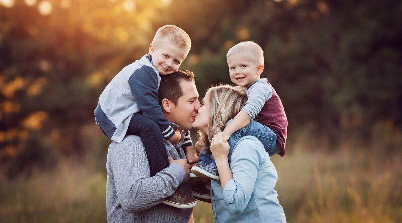 familia si dezvoltarea copilului