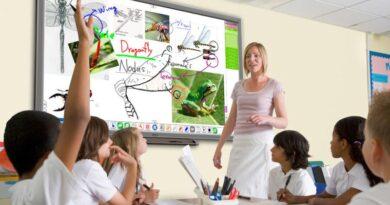 Multimedia in educatie