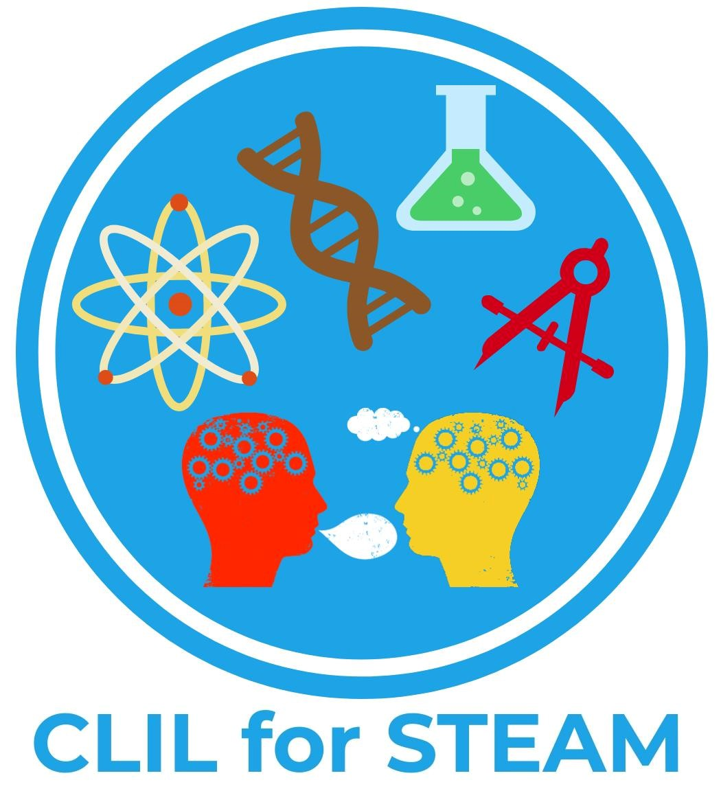 CLIL for STEAM
